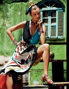 vogue nippon fashion editorial