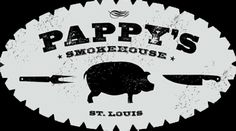 Pappy's Smokehouse in St. Louis:  My second favorite BBQ