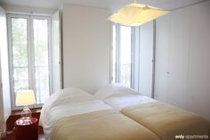 Modern apartment in Belem Apartment