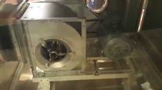 air handling unit 3 ahu- وحدة مناولة الهواء 3
