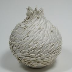 Coil Pots - Teresa Brooks Pottery