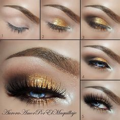 Ask me how to recreate this look and get the FREE makeup to do it! www.facebook.com/YouniqueByDeeLynn www.youniqueproducts.com/deelynnvinet
