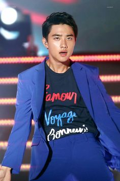 Kyungsoo [HQ] 150814 'Towards Future and Unification' Concert