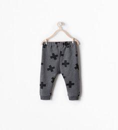 Zara boys pants