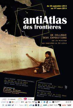 anti-Atlas des frontières (30 septembre 2013 - 1er mars 2014)