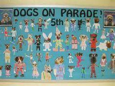 Dog Themed Classroom