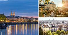10 Coolest Neighbourhoods To Visit 2016 | sheerluxe.com