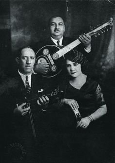 Rebetiko singer Rosa Eskenazi (1890s-1980) #Greece Greek Plays, Singing Techniques, Songs With Meaning, Jazz, Black And White Face, Vocal Coach, Greek History, Greek Music, Back In The Day