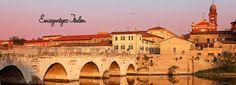 Perfekter Sommer in #Rimini - 3, 4 o. 7 Nächte im 4* Hotel ab 159,- pro Person