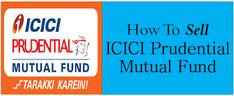 Article to online Sell or Redeem your Money from ICICI Prudential Mutual Fund. Popular Articles, Bank Account, Selling Online, Social Networks, Personal Finance, Investing, Things To Sell, Text Posts