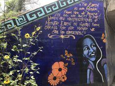 Mural Mural Art, San Antonio, Street Art, Earth, Movie Posters, Life, Wall Art, Mural Wall Art, Film Poster