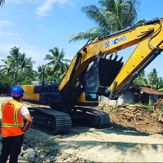 8 Best XCMG Machinery images in 2017 | Heavy equipment
