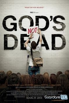 God's Not Dead streaming ita