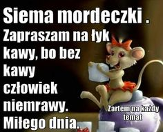 Motto, Good Morning, Fun, Buen Dia, Bonjour, Mottos, Good Morning Wishes, Hilarious
