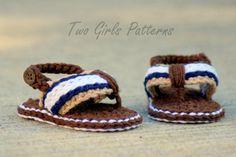 CROCHET PATTERN 116 Crochet Patterns for by TwoGirlsPatterns