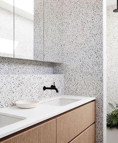 Terrazzo Bathroom Inspiration