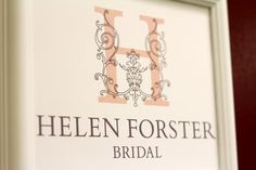 Gallery - Helen Forster Bridal Bridal, Gallery, Home Decor, Homemade Home Decor, Roof Rack, Brides, Bride, Wedding Dress, Decoration Home