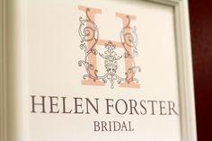 Gallery - Helen Forster Bridal
