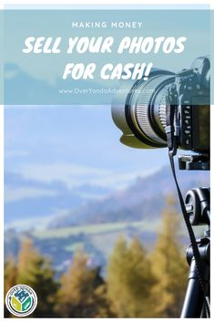 Want to know how to sell photos and make a good income? We show you how we sell photos online. Everything you need to know about how to sell photos is in this article! Sell My Photos, Aperture And Shutter Speed, A Little Life, Road Photography, Way To Make Money, How To Make, Point And Shoot Camera, Pinterest For Business, Photo Online