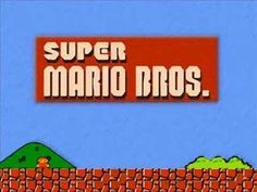 any and all Super Mario Brothers games. Best games ever! Super Mario Bros, Super Mario World, Super Mario Nintendo, Super Mario Games, Super Mario Brothers, Nintendo Party, Donkey Kong, Mario Brothers Games, Ten Games