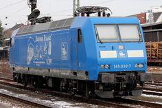 145  Pressnitztalbahn