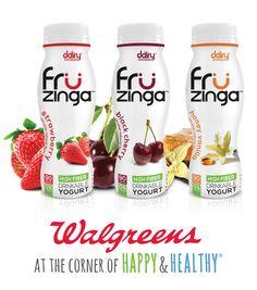 Find früzinga in your local Walgreens today!  http://fruzinga.com/stores.html