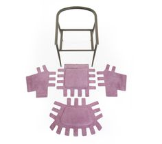 Continuando con su fascinación por los procesos y materiales, Benjamin Hubert (uno de nuestros diseñadores favoritos en el blog) recién presentó su nueva colaboración con la compañía De La Espada. Esta es la primera ocasión que el diseñador es invitado a trabajar en una colección completa, para la cual hizo sillas, lámparas y mesas utilizando …