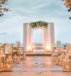Wedding Venue in San Juan Puerto Rico   San Juan Hotel Wedding Venues