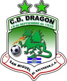 CD Dragón, Primera División, San Miguel, El Salvador