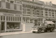 Technica Nova jaren 60