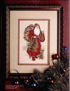 Gallery.ru / Фото #14 - 2 - CHRISTMAS KEEPSAKES - KIM-2