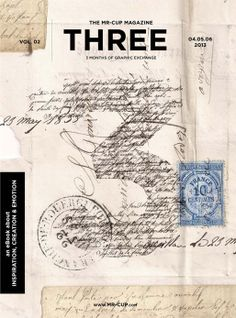 eBooks : THREE vol. 02