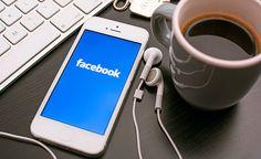 """Um Conselho para a Sua Empresa: Não Basta """"ter"""" Facebook."""