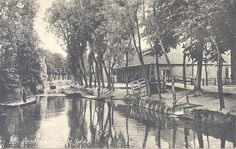 Veenendaal - De Zwaai