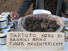 The Foodie Guide to Italian Truffles   ITALY Magazine