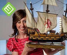 De Gouden Eeuw, krant van jaar tot jaar. Hoort bij tv serie 2012/2013 Tv Series, History, School, Kids, Pirates, Young Children, Historia, Boys, Children