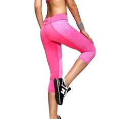 Step it Up Cropped Leggings