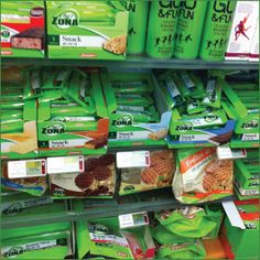 Nella nostra farmacia puoi trovare un ampio assortimento di prodotti ENERZONA, l'esclusiva linea di prodotti in sintonia con i principi della strategia alimentare Zona, ideata dal biochimico Barry Sears.  #farmaciaallegrazie #farmacia #bassano #enerzona #prodotti #salute