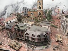 Miniature World in Victoria BC - Picasa Web Albums. Wow! Just...wow!