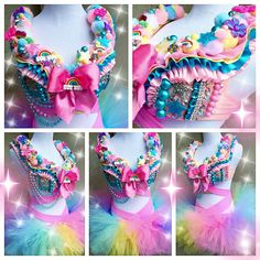 We create custom outfits for edm festivals, raves, parties, and Halloween events. Candy Costumes, Corset Costumes, Rave Costumes, Costumes Kids, Decorated Bras, Pageant Wear, Electric Daisy Carnival, Rave Festival, Rave Outfits