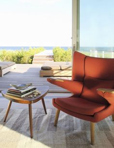 Beautiful Houses: Dune Road in Bridgehampton, NY