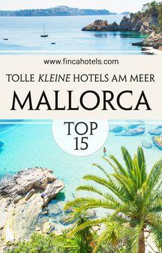 160 kleine hotels am strand auf