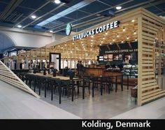 starbucks store interior - Google Search