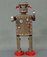 let take to me candy toy trading figure skating Atomic Robot Man- atto- Mick robot man - old days; a robot