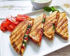 kreikkalainen ruoka – Google-haku French Toast, Breakfast, Google, Food, Food Food, Morning Coffee, Essen, Meals, Yemek