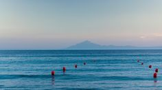The mountain and the sea by Fabi Nuka on 500px Mountain, Sea, Outdoor Decor, The Ocean, Ocean, Mountaineering
