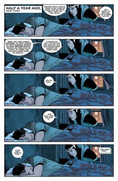 Young Avengers #Wiccan #Loki