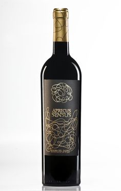 Apricus Sensus, awesome wine looking for USA importer.  http://www.apricus.es/eng/index_eng.html