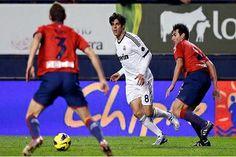 Prediksi Real Madrid vs Osasuna, Prediksi Skor Real Madrid vs Osasuna,