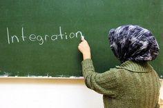 Landkreis Göttingen legt Leitfaden für die Integration von Flüchtlingen vor